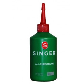 Aceite Singer 100ml multiusos