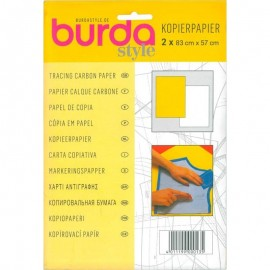 Papel Copiador Burda