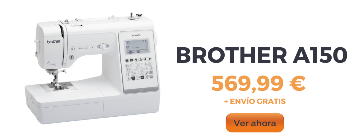 Brother A150